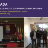"II Conference ""Results of European projects in Cantabria"""