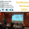 Participation in ATEG technical conference