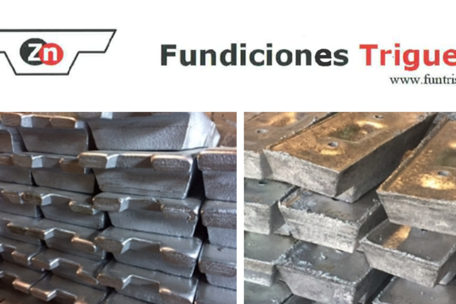 Visit to Fundiciones Triguero